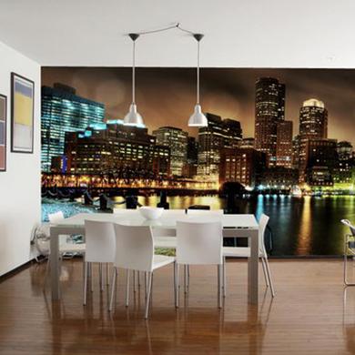Papier peint impression New-York